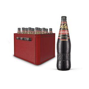 Negra Botella Retornable (620ml) Caja x 12