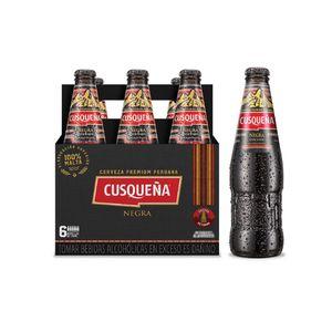 Negra Botella (310ml) Pack x 6