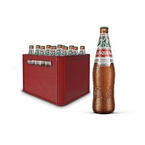 Trigo Botella Retornable (620ml) Caja x 12