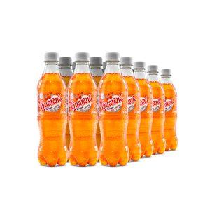 Zero Botella (450ml) Pack x 15