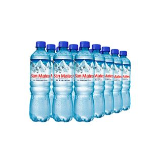Con Gas (600ml) Pack x 15