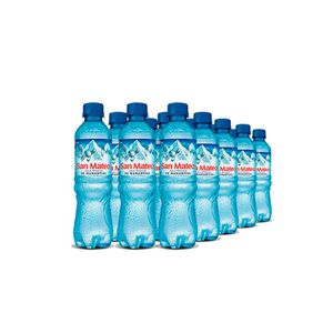 Con Gas (350ml) Pack x 15