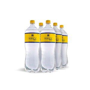 Agua Tónica (2000ml) Pack x 6