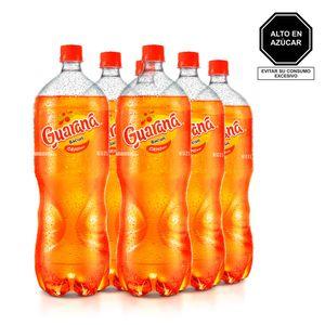 Botella (2000ml) Pack x 6