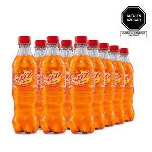 Botella (450ml) Pack x 15